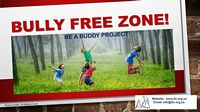 tn Bully Free Zone 04 Red